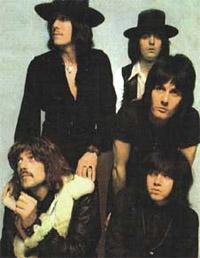 DEEP PURPLE I-1