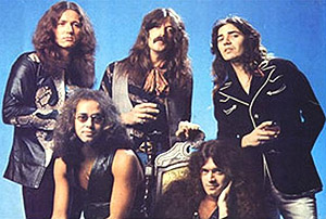 deep purple IV