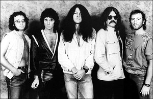 deep purple V