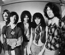 DEEP PURPLEⅡ