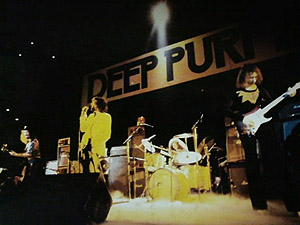 LIVE IN TOKYO 1973