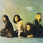FIRE & WATER/FREE(ファイアー・アンド・ウォーター/フリー)