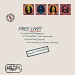FREE LIVE !/FREE(フリー・ライブ)