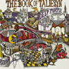 THE BOOK OF TALIESYN / DEEP PURPLE (詩人タリエシンの世界/ディープ・パープル)