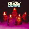 BURN / DEEP PURPLE (紫の炎/ディープ・パープル)