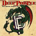 THE BATTLE RAGES ON.. / DEEP PURPLE (紫の聖戦/ディープ・パープル)