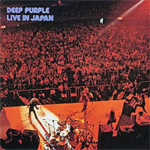 LIVE(MADE) IN JAPAN/DEEP PURPLE(ディープ・パープル・ライブ・イン・ジャパン)