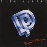 PERFECT STRASNGERS / DEEP PURPLE (パーフェクト・ストレンジャーズ/ディープ・パープル)