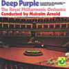 CONCERTO FOR GROUP & ORCHESTRA / DEEP PURPLE & THE ROYAL PHIHARMONIC ORCHESTRA(ディープ・パープル/ロイヤル・フィルハーモニック・オーケストラ)