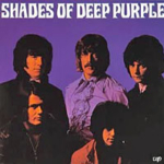 SHADES OF DEEP PURPLE / DEEP PURPLE (ハッシュ/ディープ・パープル)
