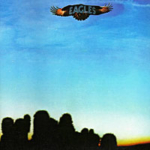 EAGLES<1stAlbum>(イーグルス)