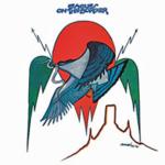 ON THE BORDER/EAGLES(オン・ザ・ボーダー/イーグルス)