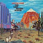 THE LAST RECORD ALBUM / LTTLE FEAT (ラスト・レコード・アルバム / リトル・フィート)