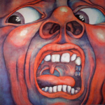 IN THE COURT OF THE CRIMSON KING / KING CRIMSON