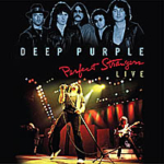 PERFECT STRANGERS LIVE / DEEP PURPLE(紫の奇蹟/ディープ・パープル)
