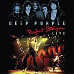 PERFECT STRANGERS LIVE / DEEP PURPLE(紫の奇蹟/ディープ・パープル)
