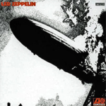 LED ZEPPELIN I(1st ALBUM) / LED ZEPPELIN
