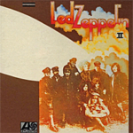 LED ZEPPELIN II / LED ZEPPELIN