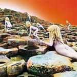 HOUSES OF THE HOLY / LED ZEPPELIN